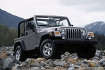Thumbnail Jeep Wrangler 2004 Service Repair Manual