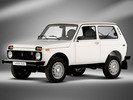 Thumbnail Lada Niva Service repair Manual