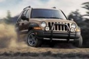 Thumbnail Jeep 2008 KK Liberty  Owners Manual