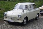 Thumbnail Trabant 1.1 Limousine und Universal BEDIENUNGSANLEITUNG